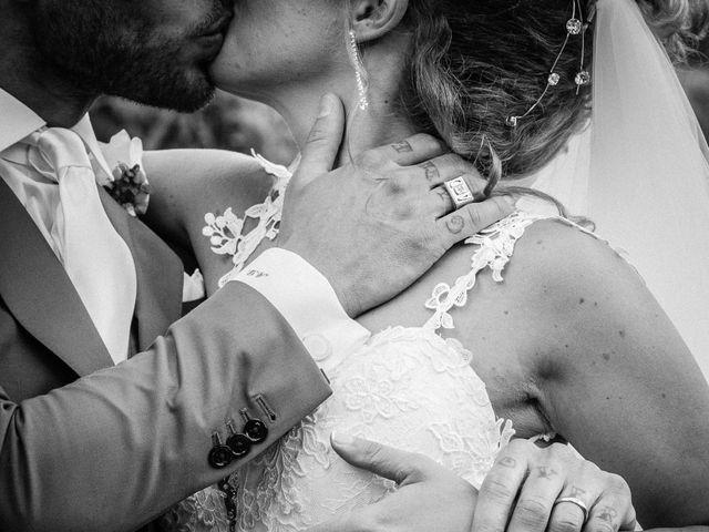 Il matrimonio di Valentina e Alessandro a San Severino Marche, Macerata 119