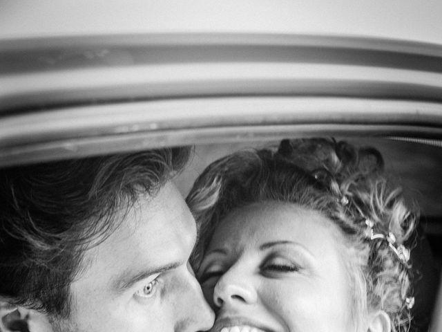 Il matrimonio di Valentina e Alessandro a San Severino Marche, Macerata 127