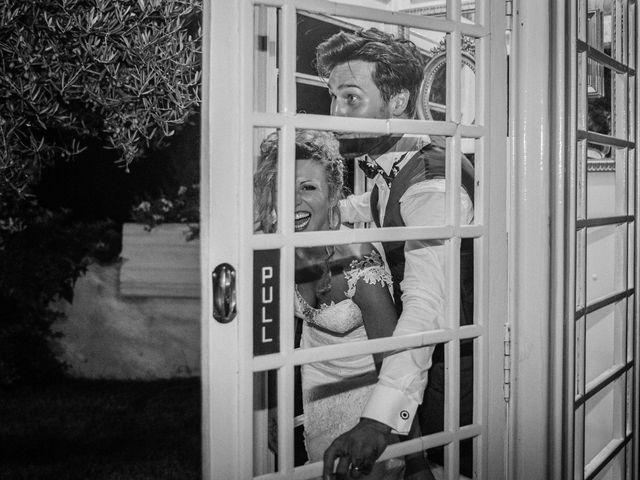Il matrimonio di Valentina e Alessandro a San Severino Marche, Macerata 160