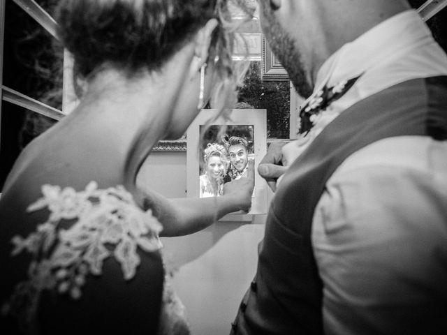 Il matrimonio di Valentina e Alessandro a San Severino Marche, Macerata 161
