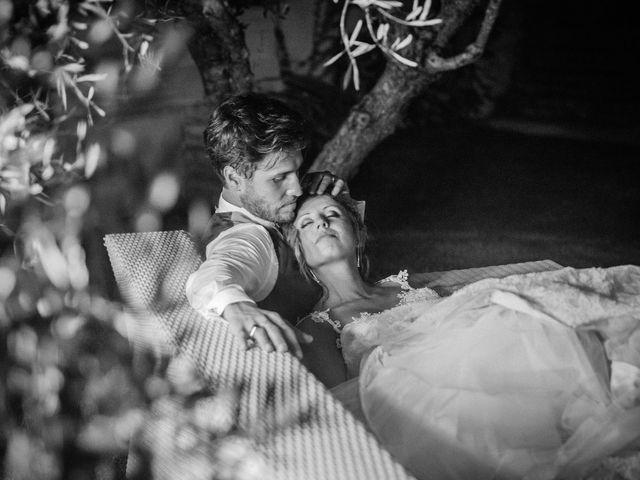 Il matrimonio di Valentina e Alessandro a San Severino Marche, Macerata 133