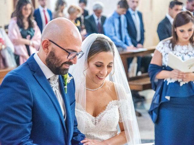 Il matrimonio di Giovanni e Flavia a Zandobbio, Bergamo 11