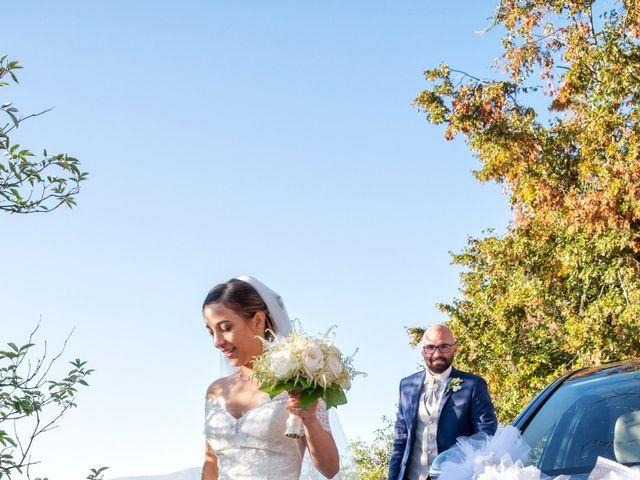 Il matrimonio di Giovanni e Flavia a Zandobbio, Bergamo 14