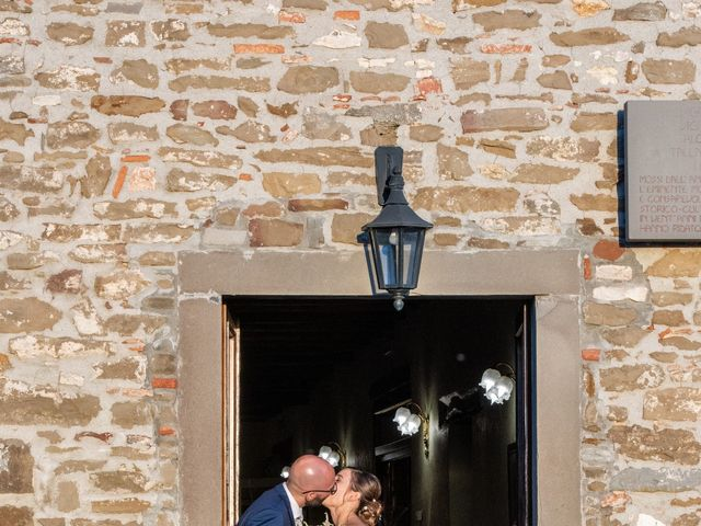 Il matrimonio di Giovanni e Flavia a Zandobbio, Bergamo 26