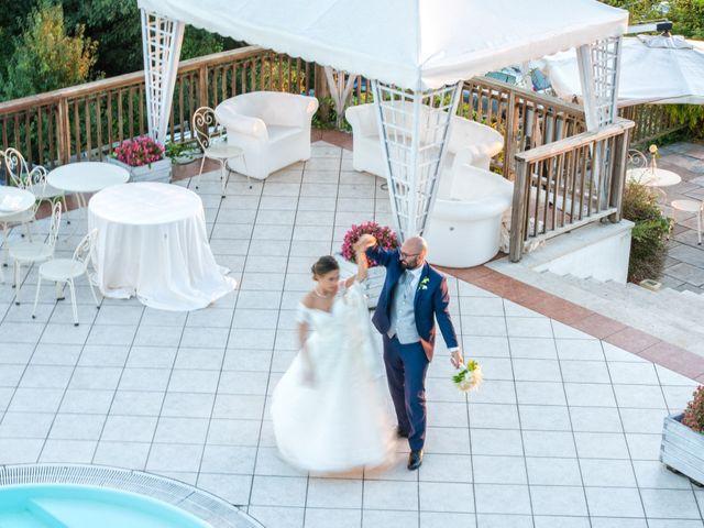 Il matrimonio di Giovanni e Flavia a Zandobbio, Bergamo 29