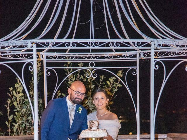 Il matrimonio di Giovanni e Flavia a Zandobbio, Bergamo 31