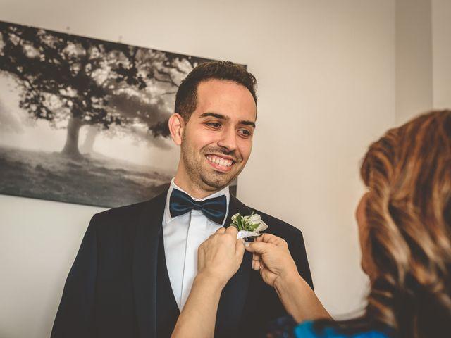 Il matrimonio di Luca e Simona a Calvello, Potenza 8