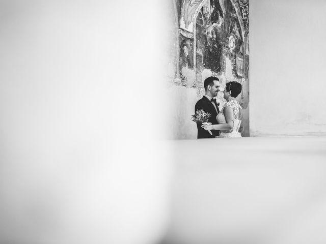 Il matrimonio di Luca e Simona a Calvello, Potenza 26
