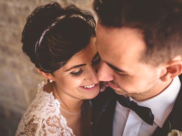 Il matrimonio di Luca e Simona a Calvello, Potenza 27
