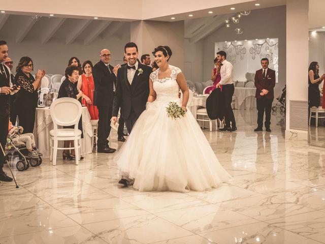 Il matrimonio di Luca e Simona a Calvello, Potenza 32