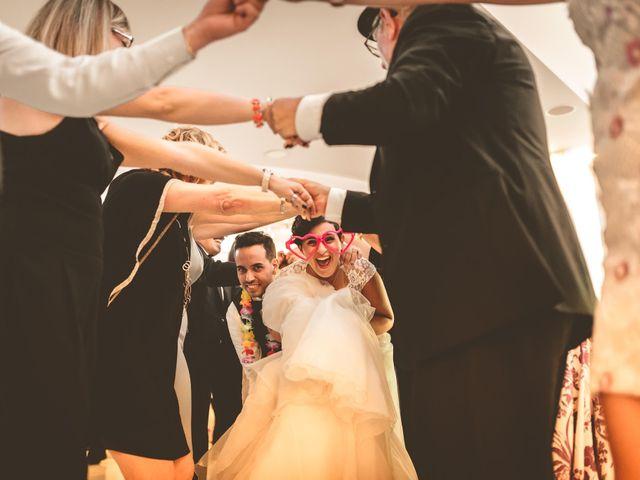 Il matrimonio di Luca e Simona a Calvello, Potenza 35