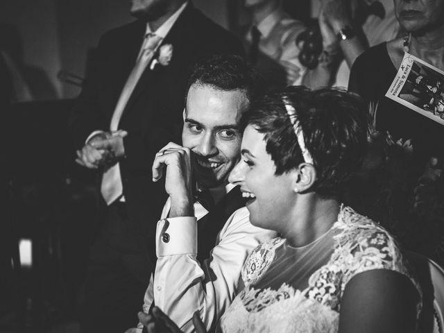 Il matrimonio di Luca e Simona a Calvello, Potenza 39