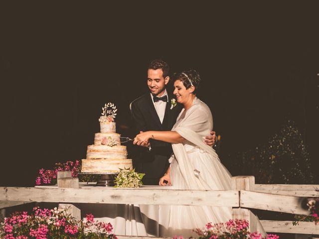 Il matrimonio di Luca e Simona a Calvello, Potenza 40