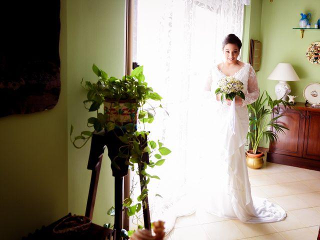Il matrimonio di Antonio Ugo e Marianna a Palermo, Palermo 5