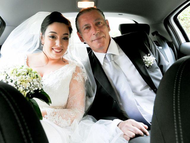 Il matrimonio di Antonio Ugo e Marianna a Palermo, Palermo 9