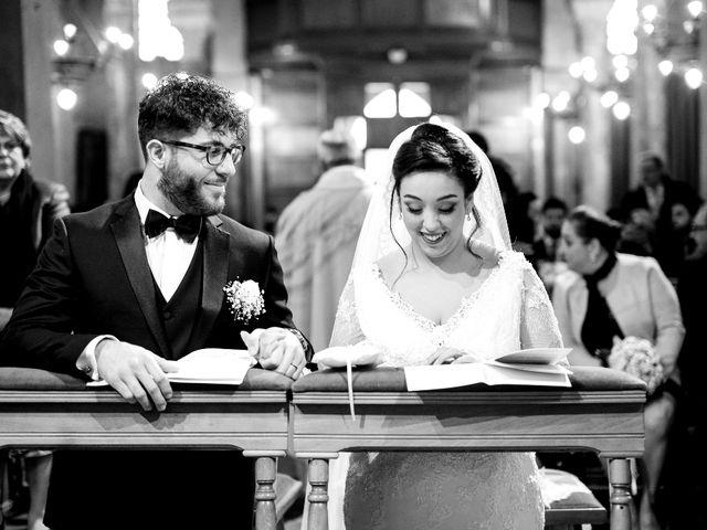 Il matrimonio di Antonio Ugo e Marianna a Palermo, Palermo 11