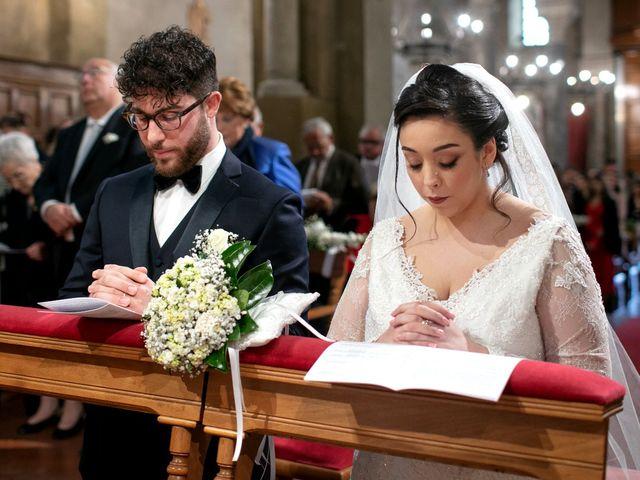 Il matrimonio di Antonio Ugo e Marianna a Palermo, Palermo 12