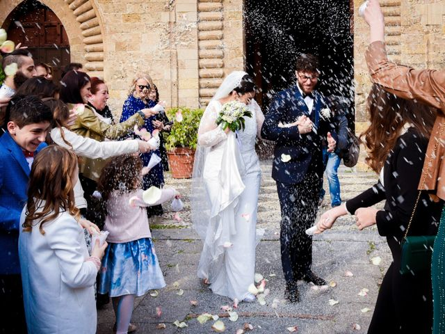 Il matrimonio di Antonio Ugo e Marianna a Palermo, Palermo 13