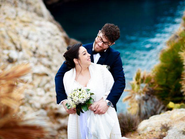 Il matrimonio di Antonio Ugo e Marianna a Palermo, Palermo 14