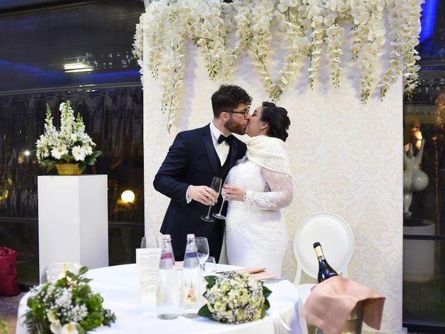 Il matrimonio di Antonio Ugo e Marianna a Palermo, Palermo 24