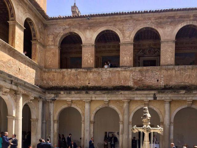 Il matrimonio di Domenico e Marina a Padula, Salerno 3