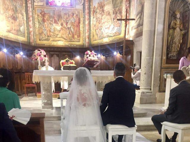 Il matrimonio di Domenico e Marina a Padula, Salerno 4