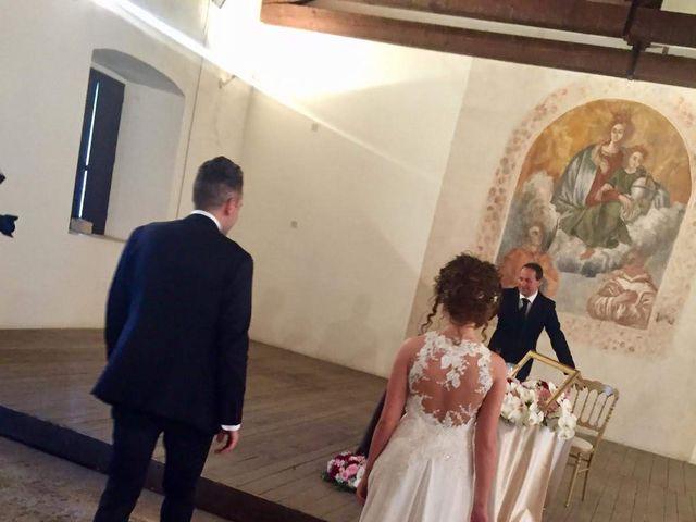 Il matrimonio di Domenico e Marina a Padula, Salerno 5
