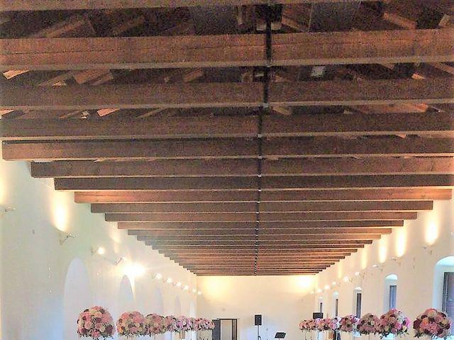 Il matrimonio di Domenico e Marina a Padula, Salerno 6