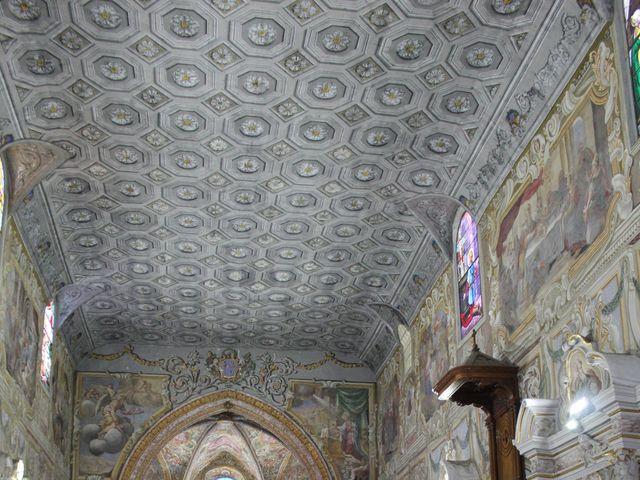 Il matrimonio di Domenico e Marina a Padula, Salerno 8
