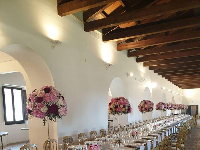 Il matrimonio di Domenico e Marina a Padula, Salerno 10
