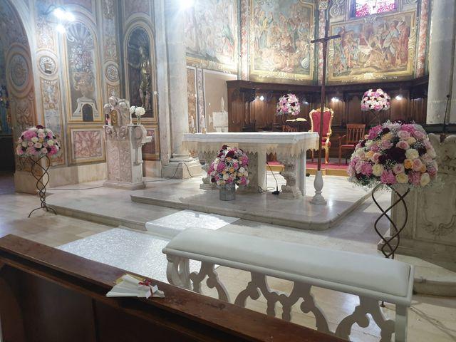 Il matrimonio di Domenico e Marina a Padula, Salerno 12