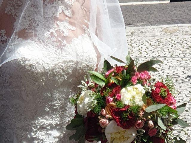 Il matrimonio di Domenico e Marina a Padula, Salerno 13