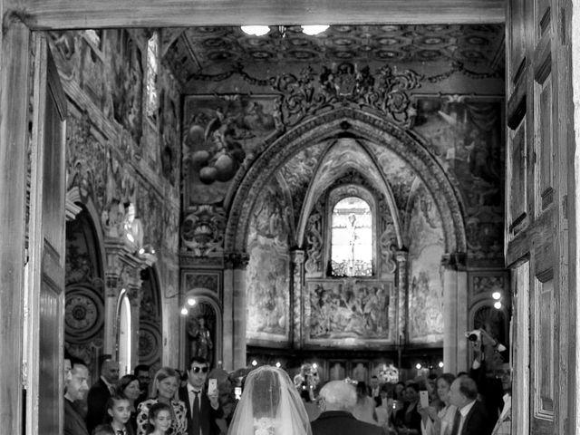 Il matrimonio di Domenico e Marina a Padula, Salerno 2