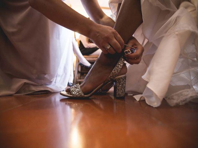 Il matrimonio di Vincenzo e Amanda a Taormina, Messina 8