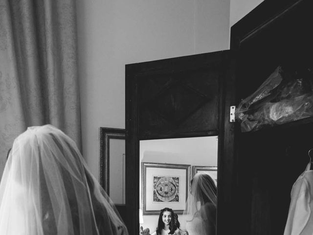 Il matrimonio di Vincenzo e Amanda a Taormina, Messina 10