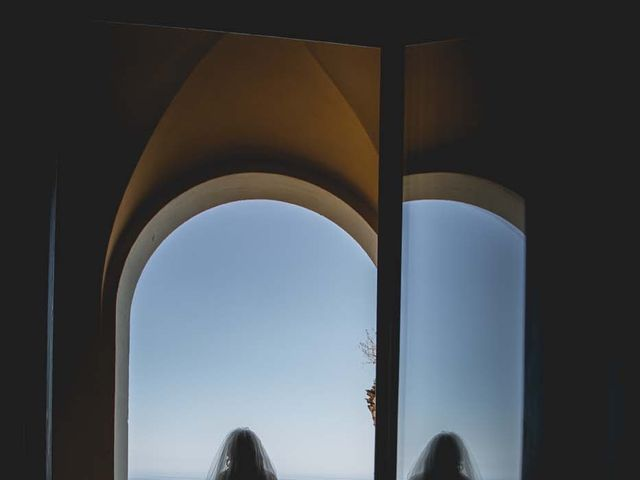 Il matrimonio di Vincenzo e Amanda a Taormina, Messina 11