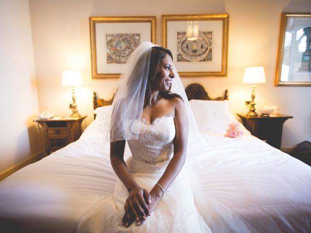 Il matrimonio di Vincenzo e Amanda a Taormina, Messina 12