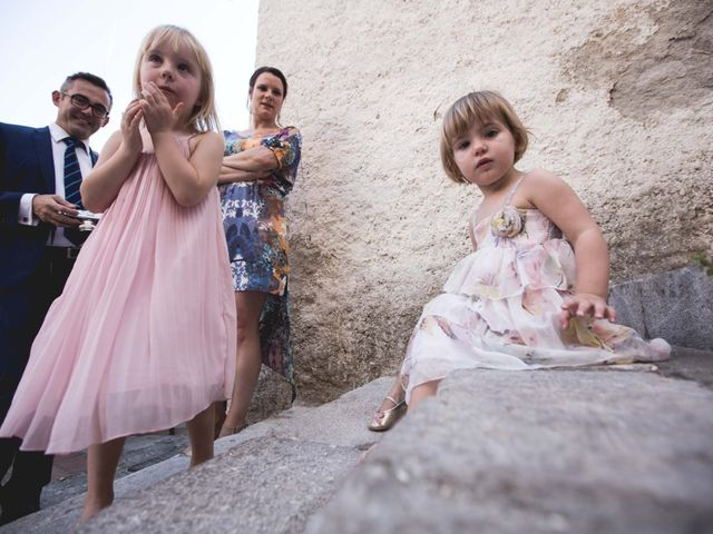 Il matrimonio di Vincenzo e Amanda a Taormina, Messina 17