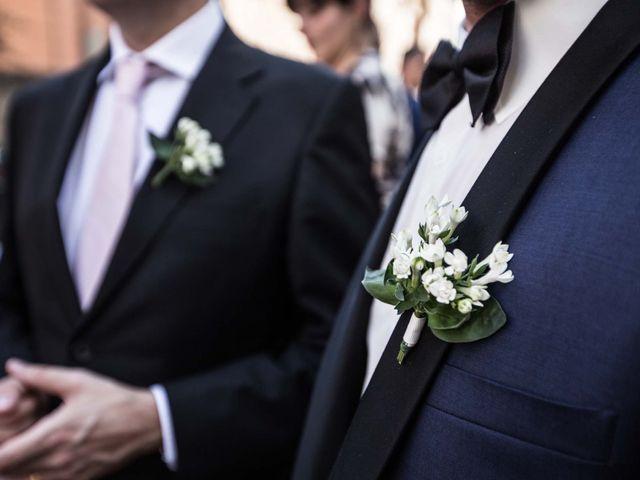 Il matrimonio di Vincenzo e Amanda a Taormina, Messina 19