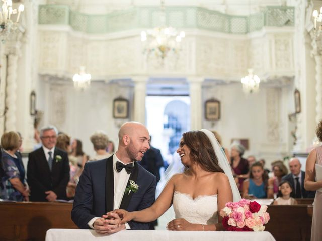 Il matrimonio di Vincenzo e Amanda a Taormina, Messina 30