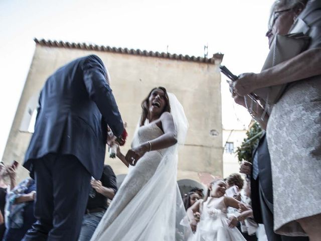Il matrimonio di Vincenzo e Amanda a Taormina, Messina 32