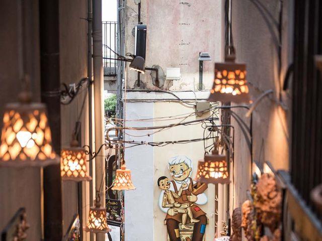 Il matrimonio di Vincenzo e Amanda a Taormina, Messina 40