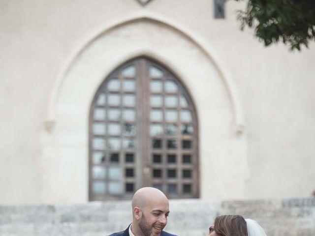 Il matrimonio di Vincenzo e Amanda a Taormina, Messina 41