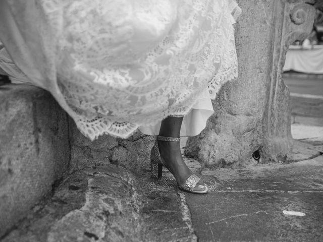 Il matrimonio di Vincenzo e Amanda a Taormina, Messina 45