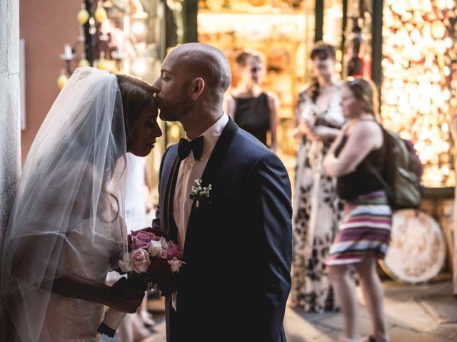 Il matrimonio di Vincenzo e Amanda a Taormina, Messina 46