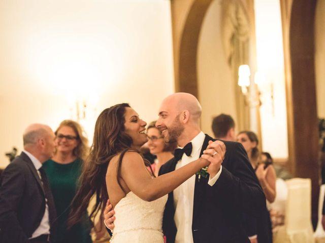 Il matrimonio di Vincenzo e Amanda a Taormina, Messina 53