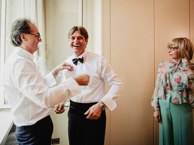 Il matrimonio di Luca e Rebecca a Barolo, Cuneo 11