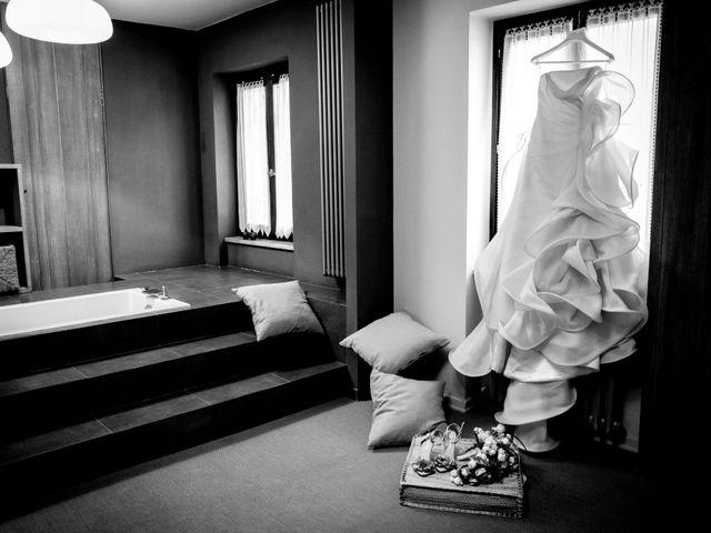 Il matrimonio di Luca e Rebecca a Barolo, Cuneo 13