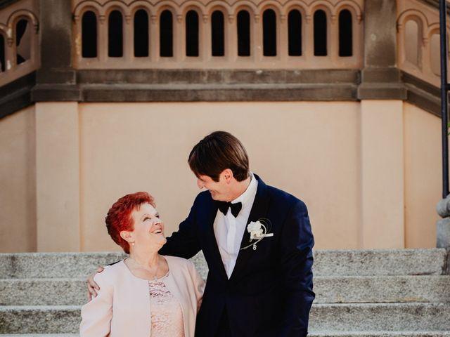 Il matrimonio di Luca e Rebecca a Barolo, Cuneo 27