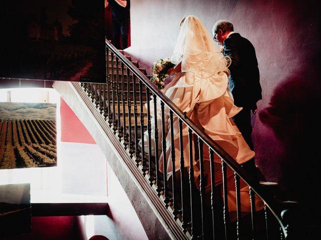 Il matrimonio di Luca e Rebecca a Barolo, Cuneo 32